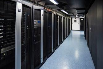 centro de computo comware