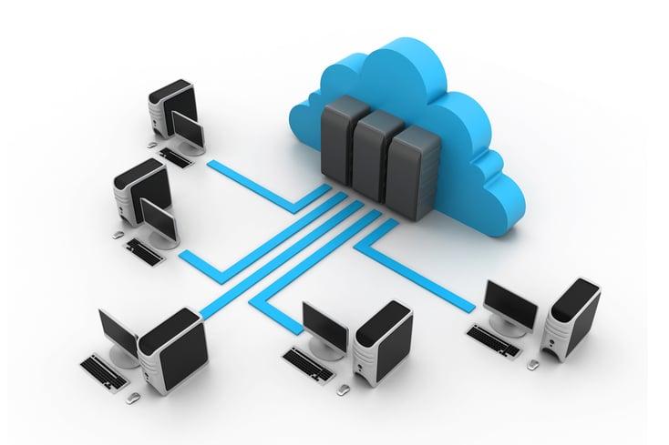 Algunos beneficios del servicio privado de Cloud Computing para tu empresa