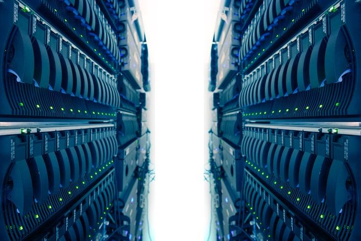 Construir o contratar centros de datos, esa es la cuestión