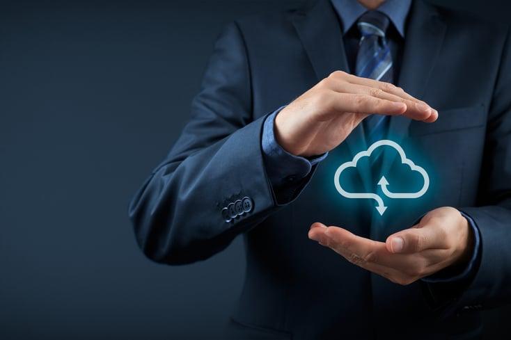 Cloud computing: Gestión de datos adaptada a necesidades empresariales