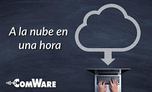 SAP a la nube en tan solo una hora - Featured Image
