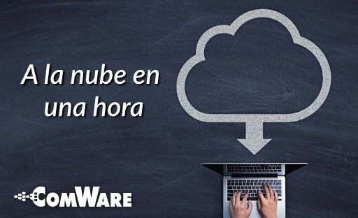 SAP a la nube en tan solo una hora - Featured Image