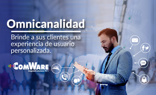 Omnicanalidad - Featured Image