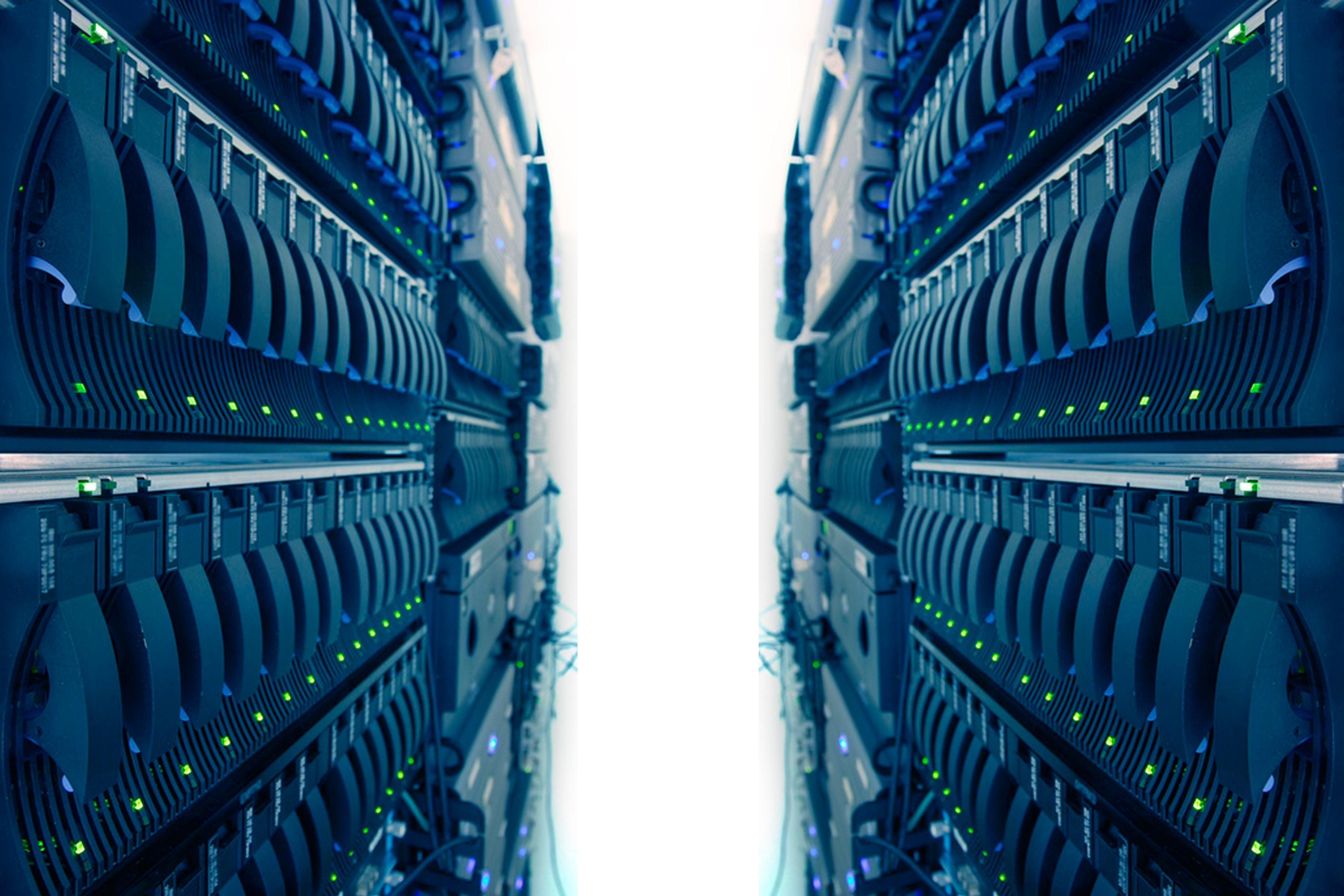 Construir o contratar centros de datos, esa es la cuestión - Featured Image