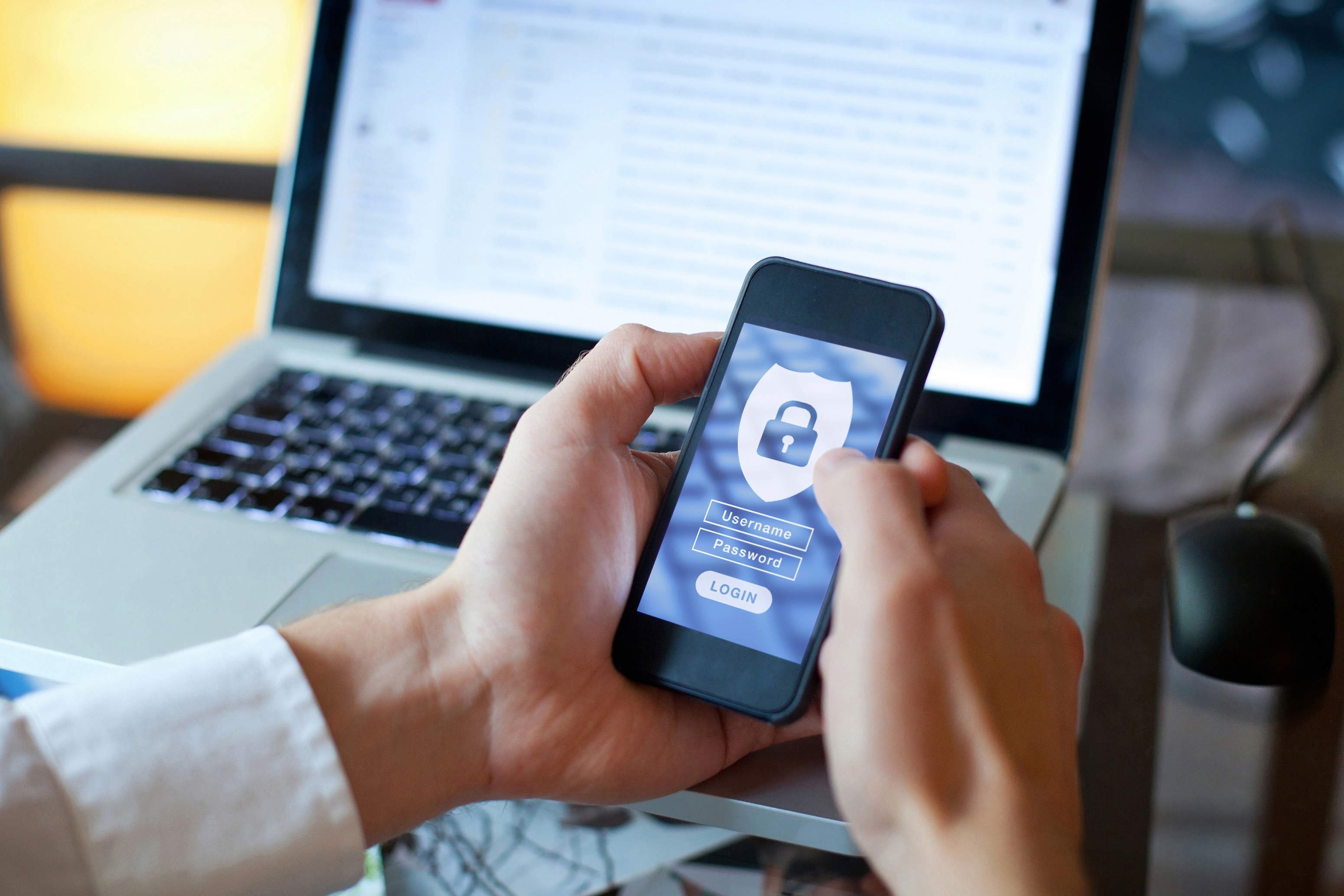 4 formas de prevenir ataques de Ransomware - Featured Image